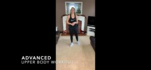 Upper-Body-Workout